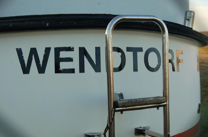 Die Segler in Marina Wendtorf werden derzeit über die neue Betreibergesellschaft informiert und können sich für ihren Liegeplatz anmelden. Foto: Schmidt